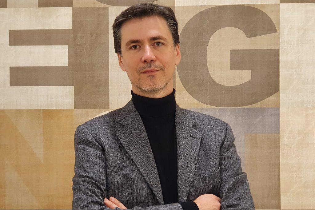 Enrico Marcuzzi